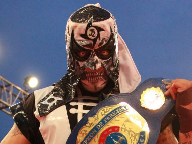 Who are Fenix, Drago, and Pentagon Jr.? – luchablog