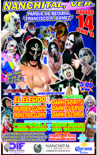 source: http://www.luchalibreaaa.com/images/stories/utilizadas/NuevoSitio/carteles/2014/Junio/lucha-libre-aaa-cartel-veracruz-nanchital.jpg
