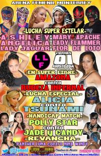 source: http://luchamaniamonterrey.com/wp-content/uploads/2014/07/CartelLLF01Ago2014page.jpg