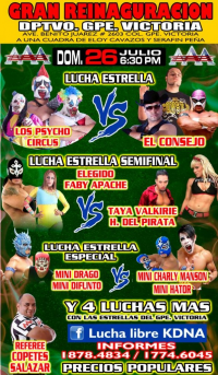 source: http://luchamaniamonterrey.com/wp-content/uploads/2015/07/11741272_1590958607836086_5372335593727519943_o-597x1024.jpg