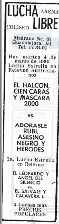 source: http://www.thecubsfan.com/cmll/images/cards/19800304acg.PNG