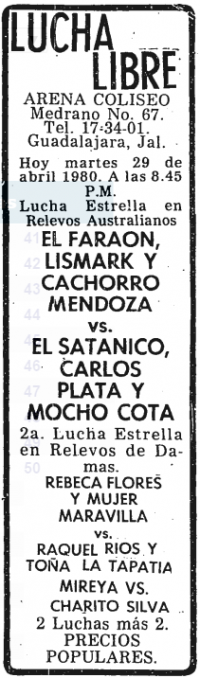 source: http://www.thecubsfan.com/cmll/images/cards/19800429acg.PNG