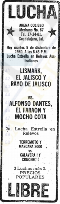 source: http://www.thecubsfan.com/cmll/images/cards/19801209acg.PNG