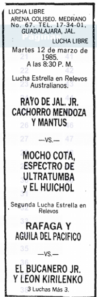 source: http://www.thecubsfan.com/cmll/images/cards/19850312acg.PNG