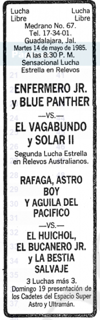 source: http://www.thecubsfan.com/cmll/images/cards/19850514acg.PNG
