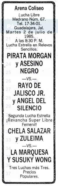 source: http://www.thecubsfan.com/cmll/images/cards/19850702acg.PNG
