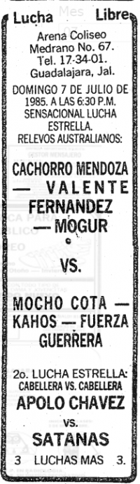 source: http://www.thecubsfan.com/cmll/images/cards/19850707acg.PNG