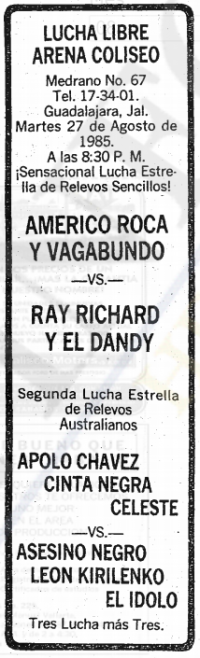 source: http://www.thecubsfan.com/cmll/images/cards/19850827acg.PNG