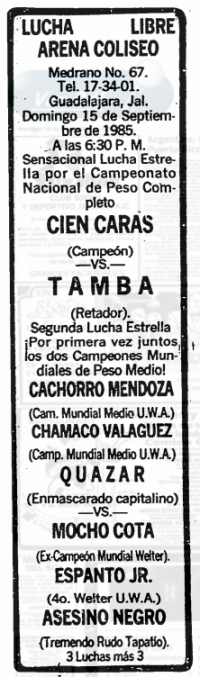 source: http://www.thecubsfan.com/cmll/images/cards/19850915acg.PNG