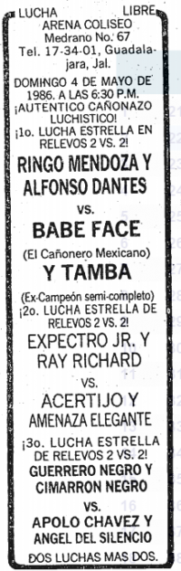 source: http://www.thecubsfan.com/cmll/images/cards/19860504acg.PNG