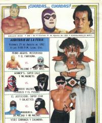 source: http://www.luchalibreaaa.com/beta/wp-content/uploads/2016/05/AAA-Carteles-de-1992-Agosto-4.jpg