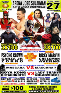 source: http://luchamaniamonterrey.com/wp-content/uploads/2016/11/15055805_10210773775130282_2884050945659224090_n.jpg