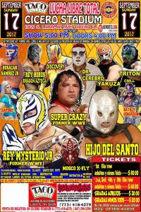 source: https://i1.wp.com/www.yodeportes.com/wp-content/uploads/2017/06/Hijo-del-Santo-Rey-Misterio-Jr-Cicero-Stadium.jpg?zoom=1.5&fit=1365%2C2048