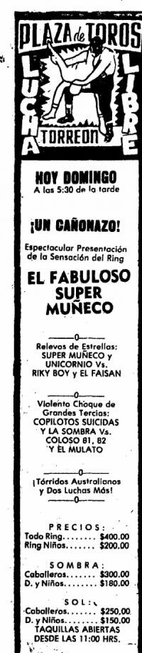 source: http://www.thecubsfan.com/cmll/images/cards/1985Laguna/19850217plaza.png