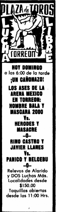 source: http://www.thecubsfan.com/cmll/images/cards/1985Laguna/19850428plaza.png