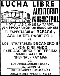source: http://www.thecubsfan.com/cmll/images/cards/1985Laguna/19850630auditorio.png