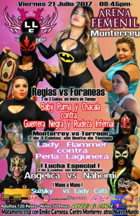 source: http://luchamaniamonterrey.com/wp-content/uploads/2017/07/CartelLLF-21Jul2017face-662x1024.jpg