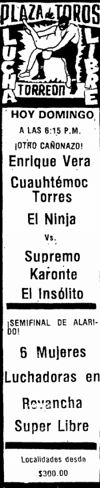 source: http://www.thecubsfan.com/cmll/images/cards/1985Laguna/19870607plaza.png