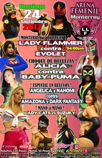 source: http://luchamaniamonterrey.com/wp-content/uploads/2017/09/CartelLLF-24Sept2017face-662x1024.jpg