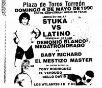 source: http://www.thecubsfan.com/cmll/images/cards/1990Laguna/19900506plaza.png