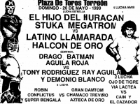 source: http://www.thecubsfan.com/cmll/images/cards/1990Laguna/19900520plaza.png
