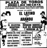 source: http://www.thecubsfan.com/cmll/images/cards/1990Laguna/19900708plaza.png