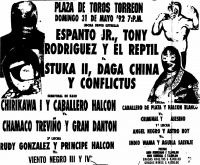 source: http://www.thecubsfan.com/cmll/images/cards/1990Laguna/19920531plaza.png