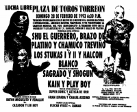 source: http://www.thecubsfan.com/cmll/images/cards/1990Laguna/19930228plaza.png