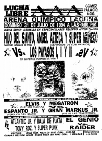 source: http://www.thecubsfan.com/cmll/images/cards/1990Laguna/19940731aol.png