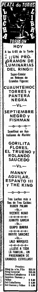source: http://www.luchadb.com/images/cards/1970Laguna/19741124plaza.png