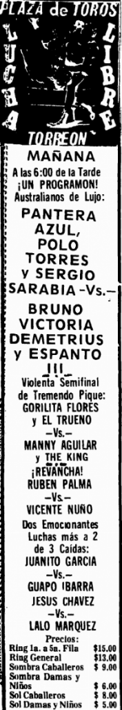 source: http://www.luchadb.com/images/cards/1970Laguna/19741202plaza.png