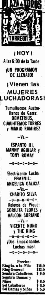 source: http://www.luchadb.com/images/cards/1970Laguna/19741221plaza.png