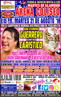 source: wrong title (CMLL)