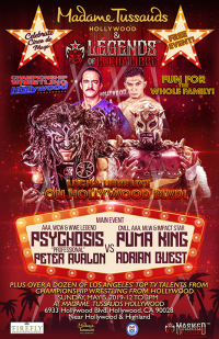 source: https://cdn-prod1.luchacentral.com/wp-content/uploads/2019/04/17084309/Legends-Of-Lucha-Libre-Madame-Tussauds-CWFH-Cinco-De-Mayo-2019-Poster-Final_small.jpg