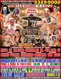 source: http://cmll.com/wp-content/uploads/2019/11/LEYENDAS-MEXICANAS-2019-OK.jpg