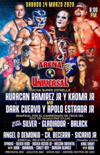 source: http://www.luchaworld.com/wordpress/wp-content/uploads/2020/03/arena-universal-031420.jpg
